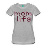 ARE YOU LIVING THE MOM LIFE?