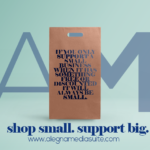 Shop Small. Support Big.