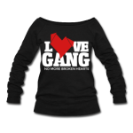 LOVE GANG – STOP THE VIOLENCE