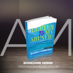 BOOKCOVER DESIGN : A LETTER TO MY ABUSER