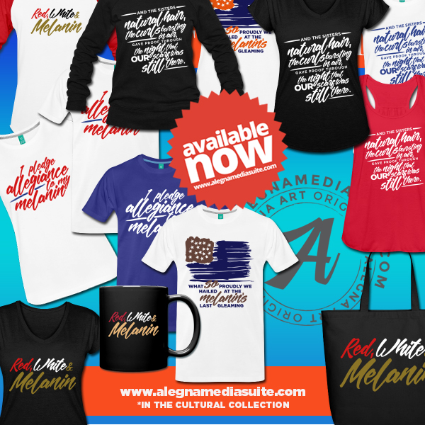 Juneteenth Gear : Melanin and Independence!