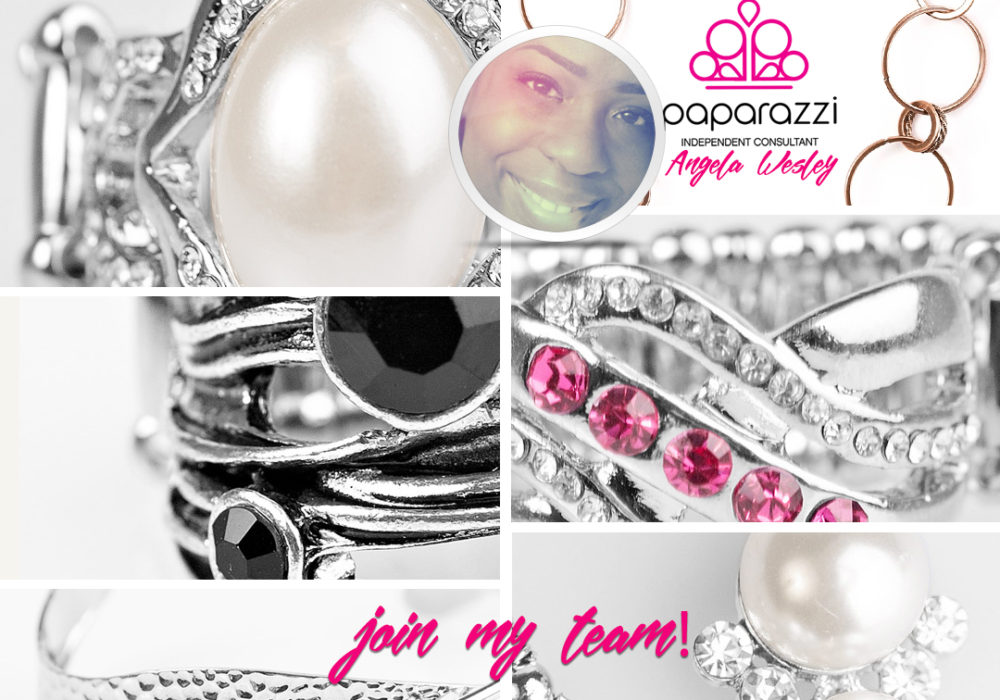 LADIES BE YOUR OWN BOSS AND JOIN MY TEAM!
