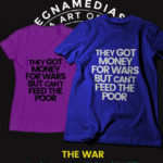 THEY GOT MONEY FOR WARS…
