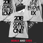 2018 GOALS AND EXES