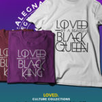 WHEN BLACK KINGS AND QUEENS LOVE….