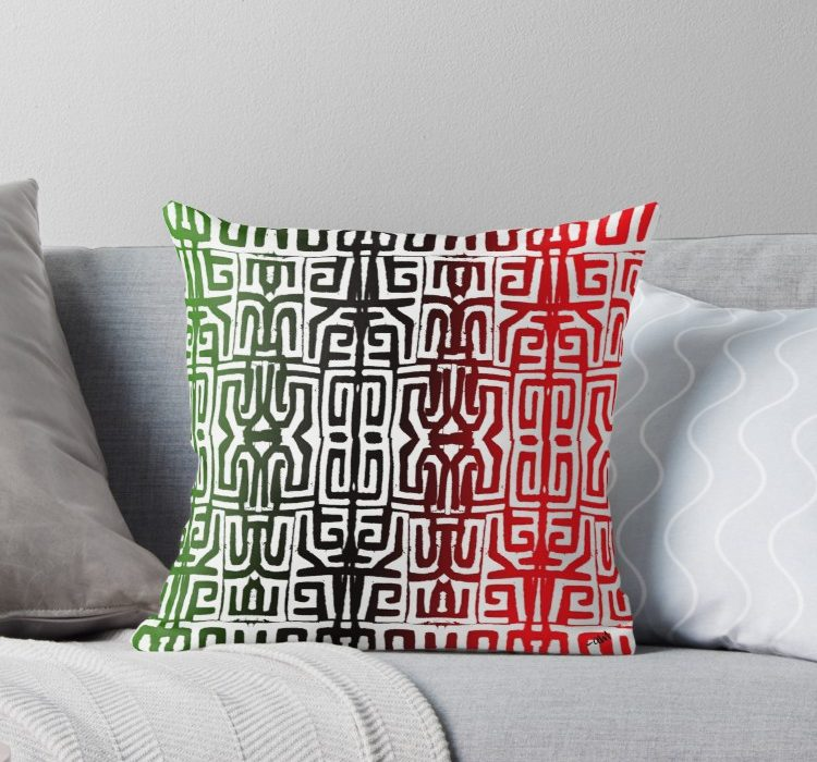 CHECK OUT OUR AFRICAN INSPIRED DECOR, ACCESSORIES AND APPAREL!
